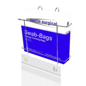 Swab Counting Bags